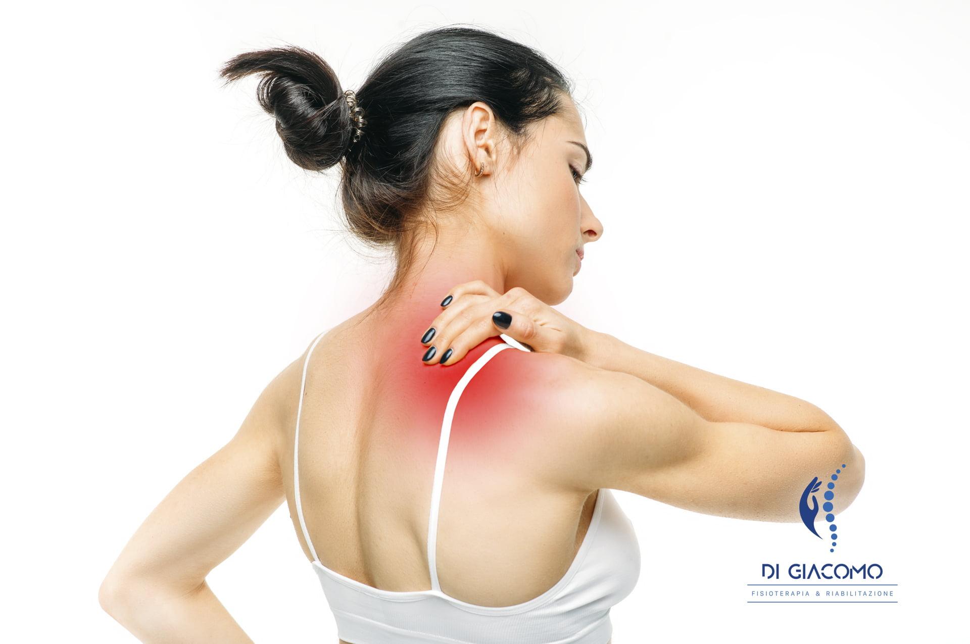 Il dolore cervicale
